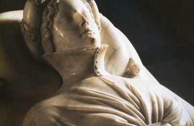L'eterno sonno di Ilaria.