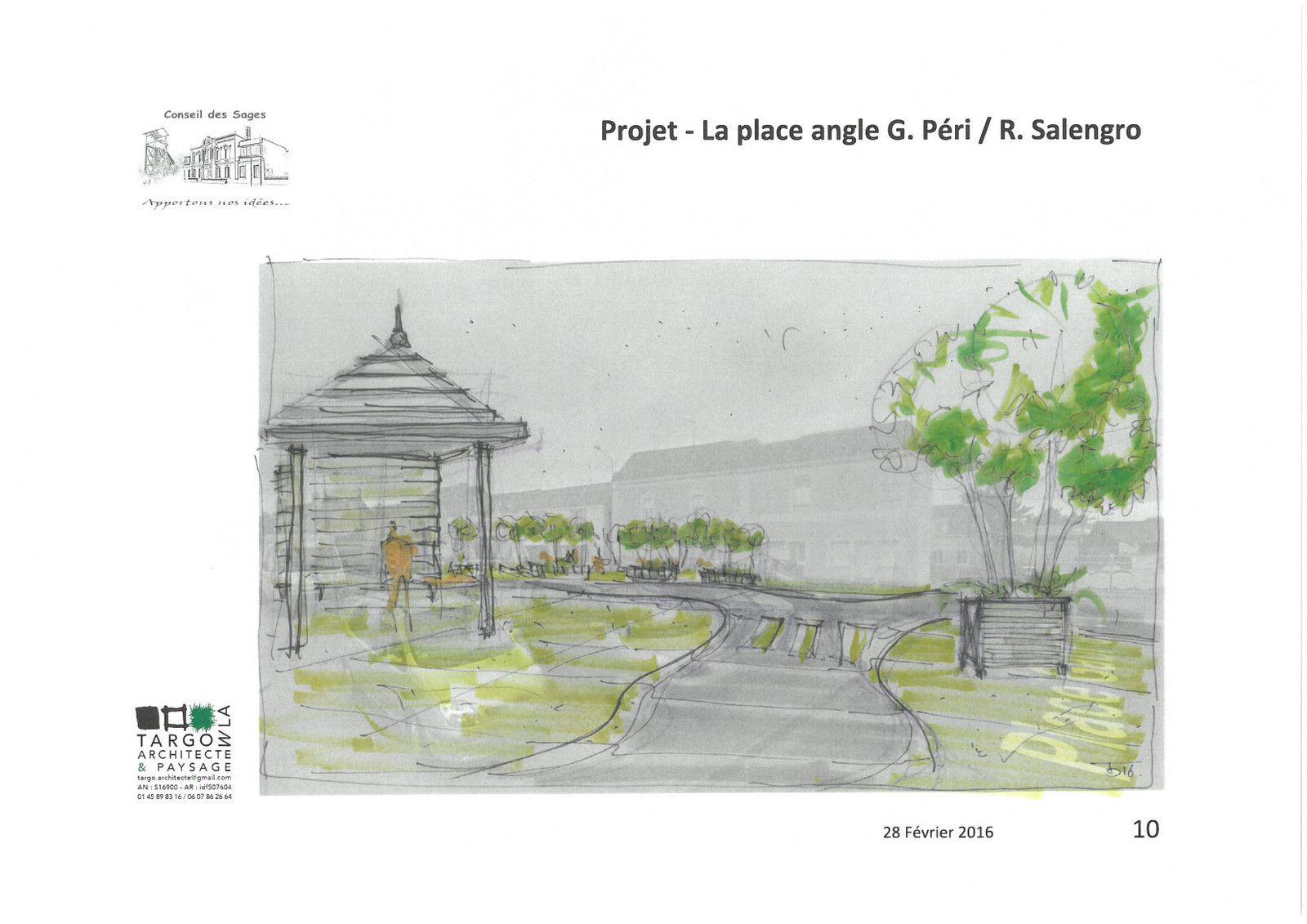 Place Malaquais : Où en est le projet ?