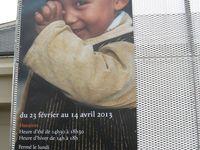 1er semestre 2013: Foire de Printemps, expos musée et ar(t)senal, nuit des musées, visite du cimetière par Pierlouim, et l'Eté sous les charmes. N'oubliez pas de cliquer sur les vignettes pour les découvrir en entier