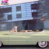 BUICK SUPER 1950 CABRIOLET OUVERT 1/43 SOLIDO - car-collector.net