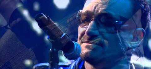 U2 - With Or Without You ( Daim vega Remix 2012 )