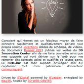 Comment Présenter et médiatiser une invention par le Digital ? - OOKAWA Corp.