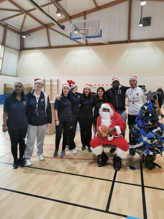 14 Dec 2019 Noël du club