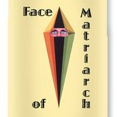 Face Of Matriarch Text IPhone Case for Sale by Michael Bellon
