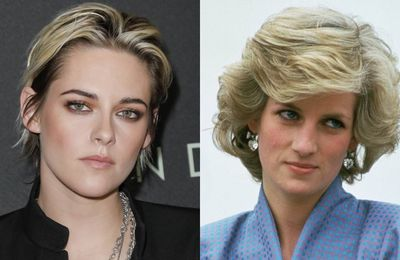 Kristen Stewart jouera la princesse Diana dans un nouveau biopic