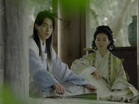 [Romance et course contre le destin] Moon Lovers: Scarlet Hearts Ryeo 달의 연인-보보경심 려