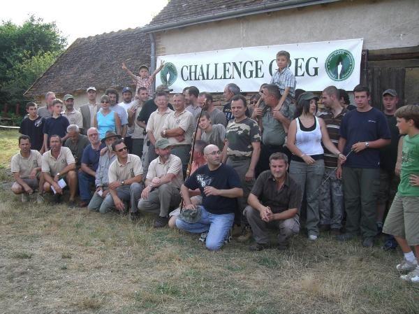 Album - Challenge-GREG-2008
