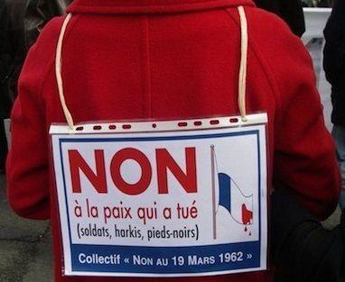Dimanche 29 mai 2016 : Non au Square du 19 mars 1962 au Passage d'Agen (47)