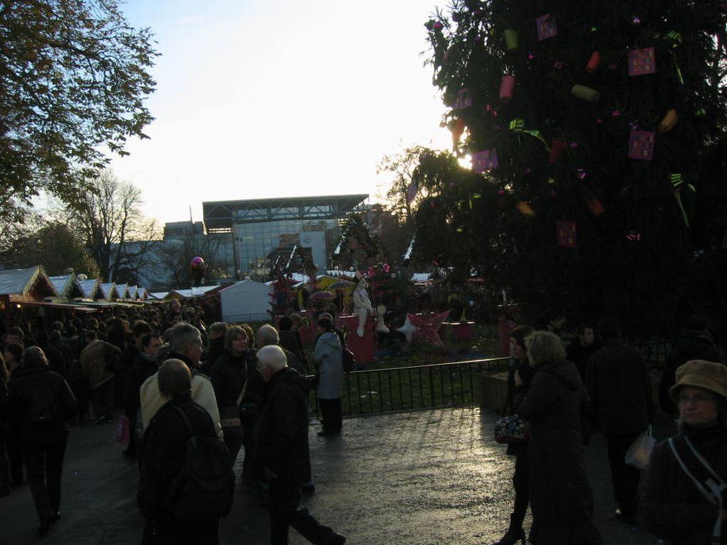 2009 - Les-Lumieres- Lyon
