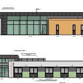 Et voici les plans du futur centre de santé municipal - Vierzonitude