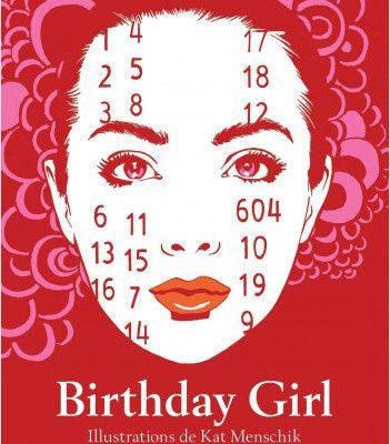 [Nouvelle] Birthday Girl - H. Murakami