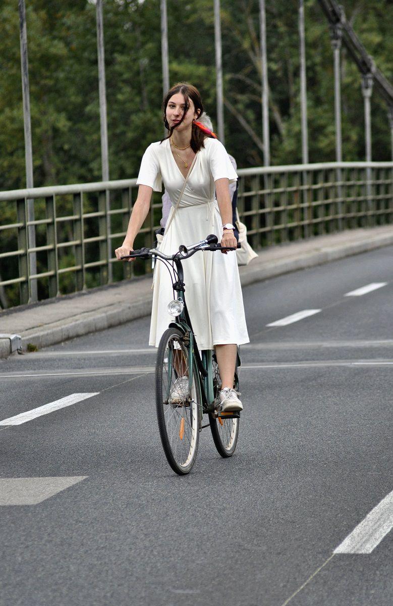 Fête Anjou Vélo Vintage 2021. (Photo prise le 29.08.2021)