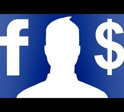 """Facebook, """"likes"""", et argent"""
