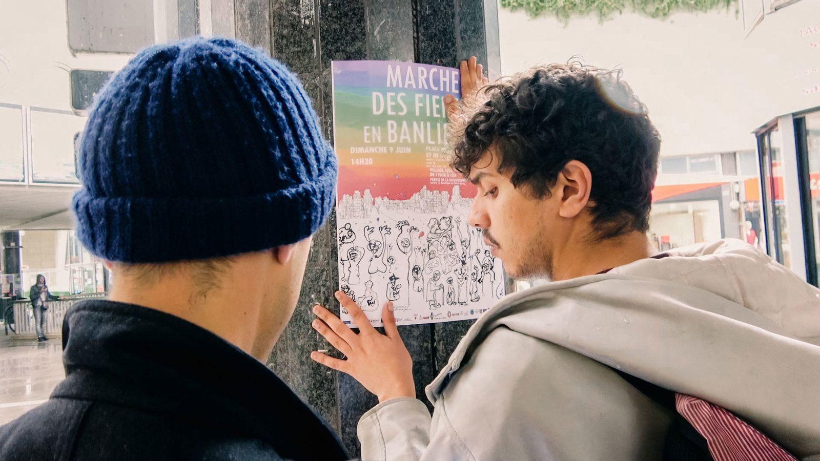 La première marche (BANDE-ANNONCE) Documentaire de Hakim Atoui et Baptiste Etchegaray - Le 14 octobre 2020 au cinéma