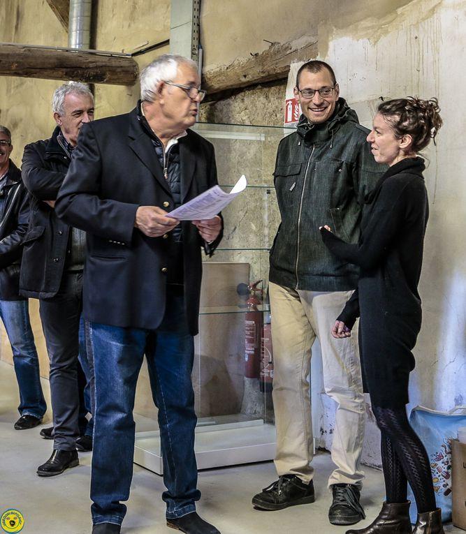 La Mure-Argens : La minoterie a ouvert ses portes