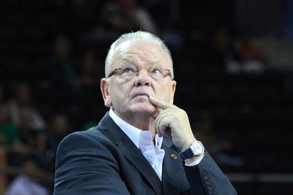 Dusan Ivkovic entraîneur-chef de l'Anadolu Efes