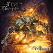 """CD review MYSTIC PROPHECY: """"KillHammer"""""""