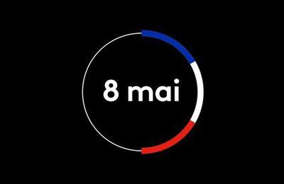 Édition spéciale commémoration du 8 mai ce samedi en direct sur France 2