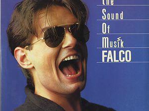 """falco, il fut un chanteur pop-rock et rappeur autrichien, il fut surnommé """"le premier rappeur blanc"""""""
