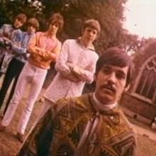 A whiter shade of pale — Procol Harum