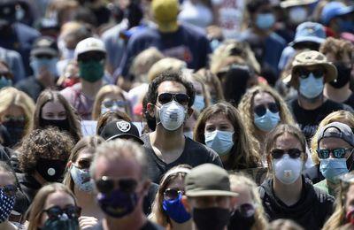 Le nouveau despotisme de santé publique. Des règles draconiennes répriment notre humanité (Unherd)