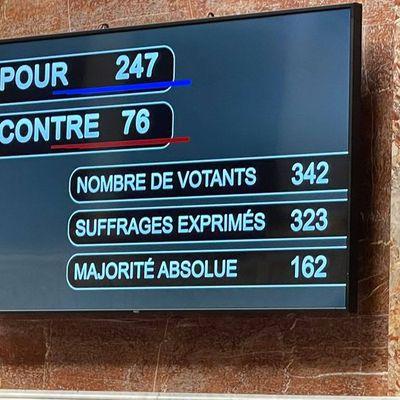 Le Provençal mieux enseigné grâce à une loi adoptée au Parlement