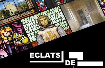 Exposition à Bèze (21) ECLATS DE TEMPS