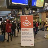 """Incidents à la SNCF : le gouvernement convoque la direction """"pour se protéger"""" mais """"les torts sont partagés"""""""