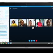 Skype se met à jour et s'enrichit de Skype Meetings - OOKAWA Corp.