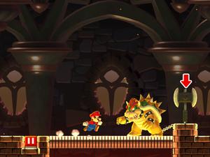 Super Mario Run sort le 15 décembre sur iPhone et iPad !