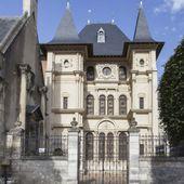 Hôtel Cabu - Musée d'Histoire et d'Archéologie