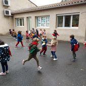 Album 20/21_ mai_PS/MS_Cahier de vie - Ecole Notre-Dame Courthezon