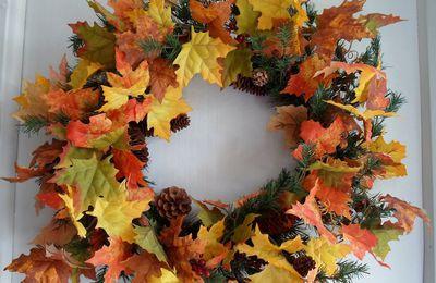 comment deja l automne!!!!!!!!!!