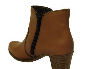 Bottines RIEKER Y8990-24