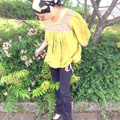 Le kimono du ch@t #15 - Pas @ Pas... de chat !