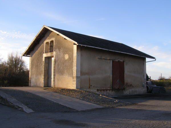 Album - La gare de Pommier