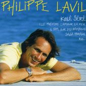 Best of Philippe Lavil - Vol 1