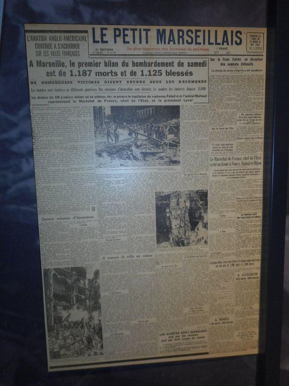 RANDO  MEMORIAL DU MONT FARON-19/03