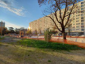 Résidence « Urb'in » à Bordeaux