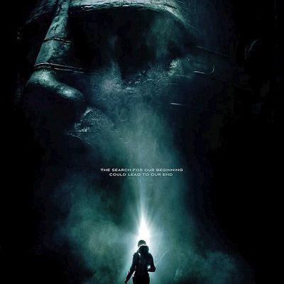 Prometheus : la nouvelle bande annonce !