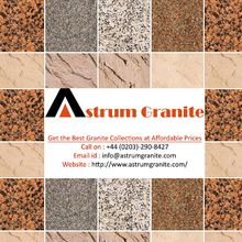 Kitchen Worktops UK – Astrum Granite - (+44)0203-290-8427