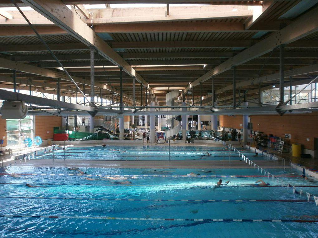 Sortie piscine Colomiers