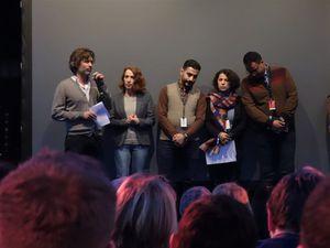 Mossoul-Le Havre, Book Forum