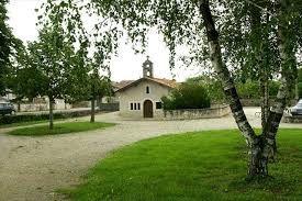 Chapelle de Viville   et église St Eulalie de Champniers