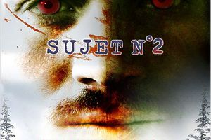 SUJET N° 2 (Subject Two)