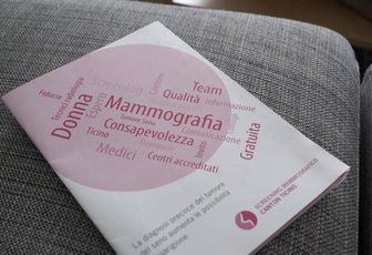 MAMMOGRAFIA: SERVE DAVVERO?