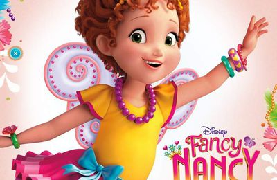 """Fancy Nancy Clancy"""