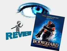 Bodyguard, Le Musical - Impressions
