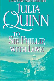To Sir Philip, with love - Les Bridgerton 5 - Eloise - Julia Quinn