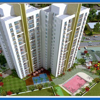 Lodha Grandezza Residential Development @ Thane 09999684166
